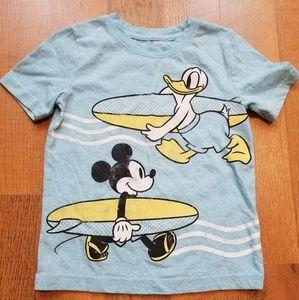 Kids Disney Shirt